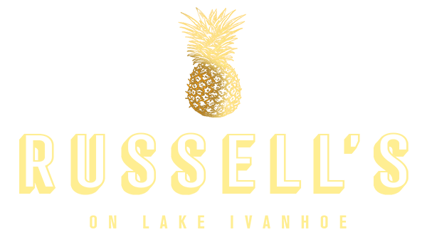 Russell's on Lake Ivanhoe